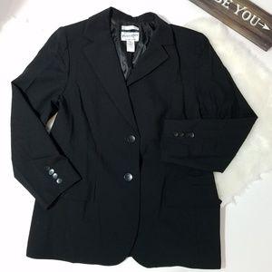 Pendleton Black Blazer